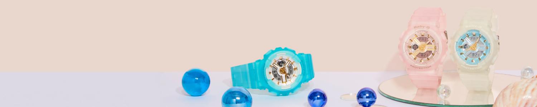 Casio Baby-G Kadın Saat