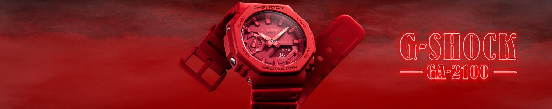 G-Shock Carbon Saat