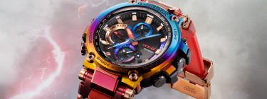 G-Shock Mt-G Saat