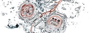 Unisex G-Shock Saat